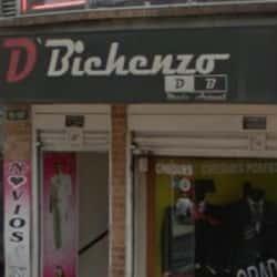 D Bichenzo en Bogotá