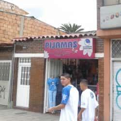 Pijamas Sonare Creaciones en Bogotá