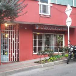 Lachoco Latera Chocolatería en Bogotá