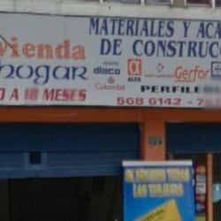 Vivienda y Hogar en Bogotá