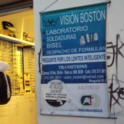Visión Boston en Bogotá