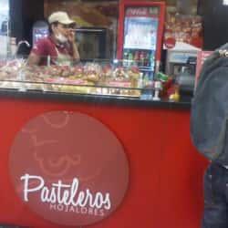Pasteleros Hojaldres en Bogotá