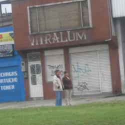Vitralum en Bogotá