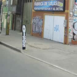 Fabrica De Salas en Bogotá