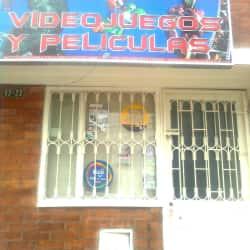 Videotienda Atalayas en Bogotá