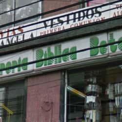 Librería Bíblica Betania en Bogotá