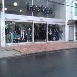 Lec Lee Restrepo L1 en Bogotá