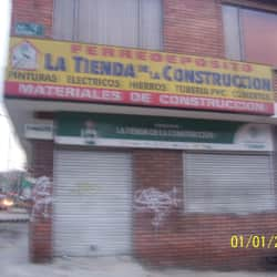 Ferredepósito Avenida 7 con 155 en Bogotá
