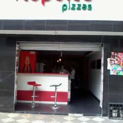 Napoles Pizza en Bogotá