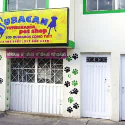 Veterinaria Subacan en Bogotá