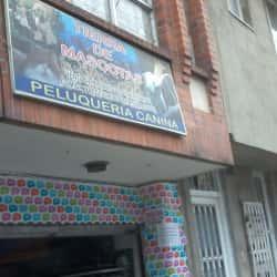 Veterinaria Tierra de Mascotas en Bogotá