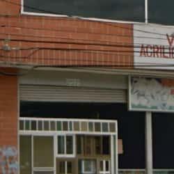 Venta Acrílico y Aluminio en Bogotá
