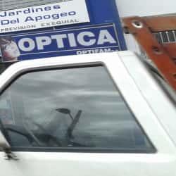 Óptica Optifam.co en Bogotá