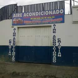 Aire Acondicionado Cristian en Bogotá
