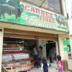 Carnes Finas Carabelas en Bogotá