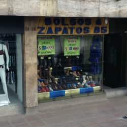 Bolsos y Zapatos 85 en Bogotá