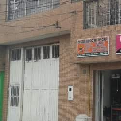 Distribuidora Apicor  en Bogotá