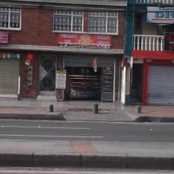 Carnitas Calle 3 en Bogotá