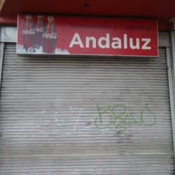 Restaurante y Cafetería Andaluz en Bogotá