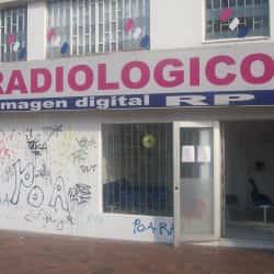 Radiológico Imágen Digital RP en Bogotá