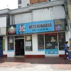 Pet's Club Veterinaria en Bogotá