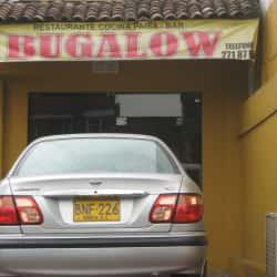 Restaurante Cocina Paisa Bar Bugalow en Bogotá