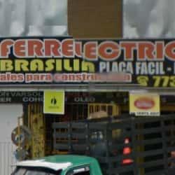 Ferreléctricos Brasilia en Bogotá