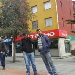 Casa Comercial Techo en Bogotá