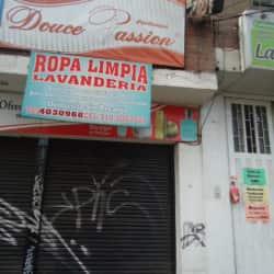Ropa Limpia Lavandería en Bogotá
