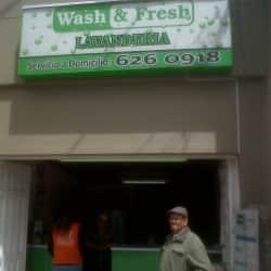 Wash y Fresh en Bogotá