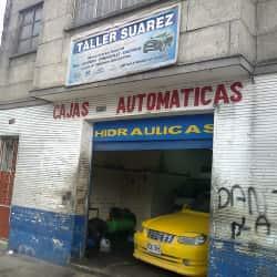 Taller Suarez en Bogotá