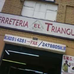 Ferretería El Triangulo  en Bogotá