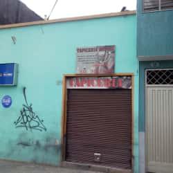 Tapicerías Ardila en Bogotá