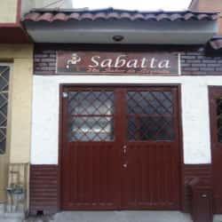 Sabatta Un Sabor de Leyenda en Bogotá