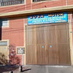 Bosa Motor en Bogotá
