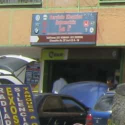 Servicio ElÉctrico Automotriz en Bogotá