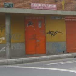 Ferrevapor en Bogotá