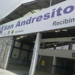 CDA San Andresito en Bogotá