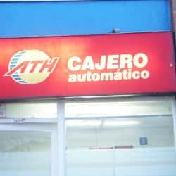 ATH Cajero Automático Diagonal 146 en Bogotá
