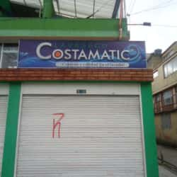 Lavaseco Costamatic en Bogotá