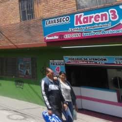 Lavaseco Karen 3 en Bogotá