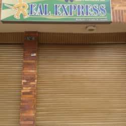 Lavandería Real Express en Bogotá