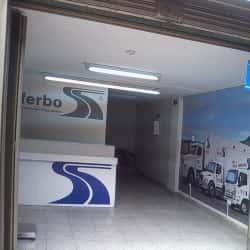 Saferbo Calle 17 Con 24B en Bogotá