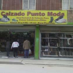 Calzado Punto Moda en Bogotá