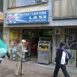 Frutería y Cafetería La 53 en Bogotá