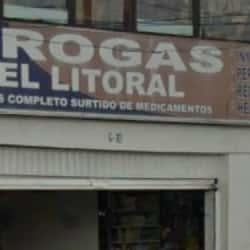 Droguería El Litoral en Bogotá