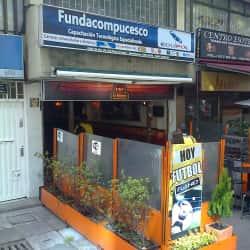 Le Bistrot en Bogotá