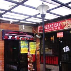Pizzas Lac en Bogotá