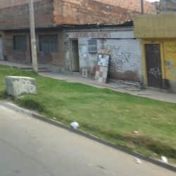 Lavaderos y Baldosines en Bogotá