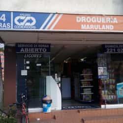 Droguería Maruland en Bogotá